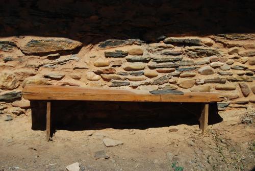 Aldea da Cubela, Ribeira Sacra. Ribas de Sil (Lugo)