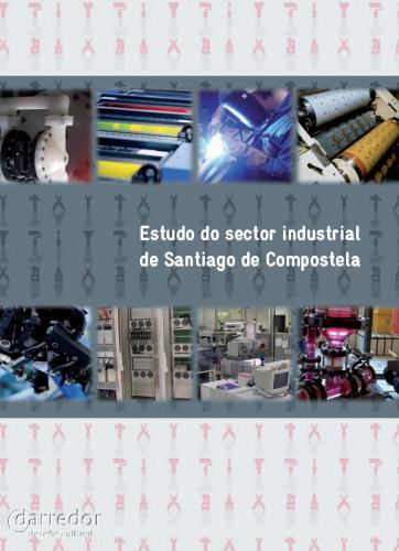 Estudo sector industrial Santiago de Compostela
