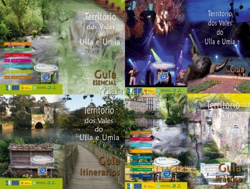 Guías turísticas Ulla Umia