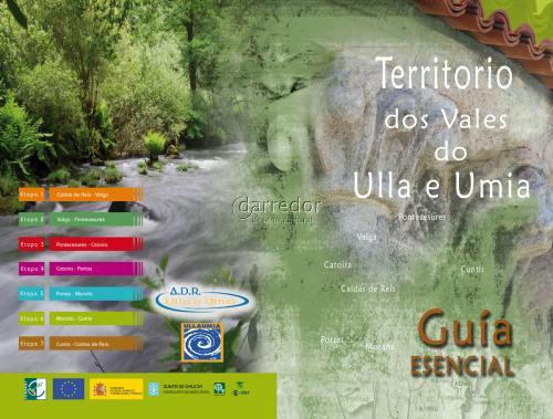 Guía turística Esencial