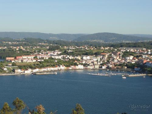 Itinerario de interpretación Ría de Ferrol. Mugardos