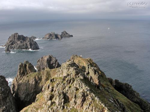 Itinerario Ferrol-A Capelada. Cabo Ortegal