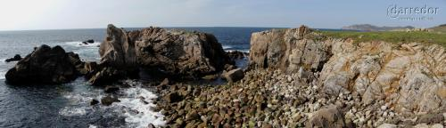 Ruta Paisaxe sonora costa de Ferrol. Coído Punta Lavandeira