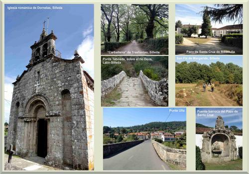 Camiño de Santiago: Vía da Prata